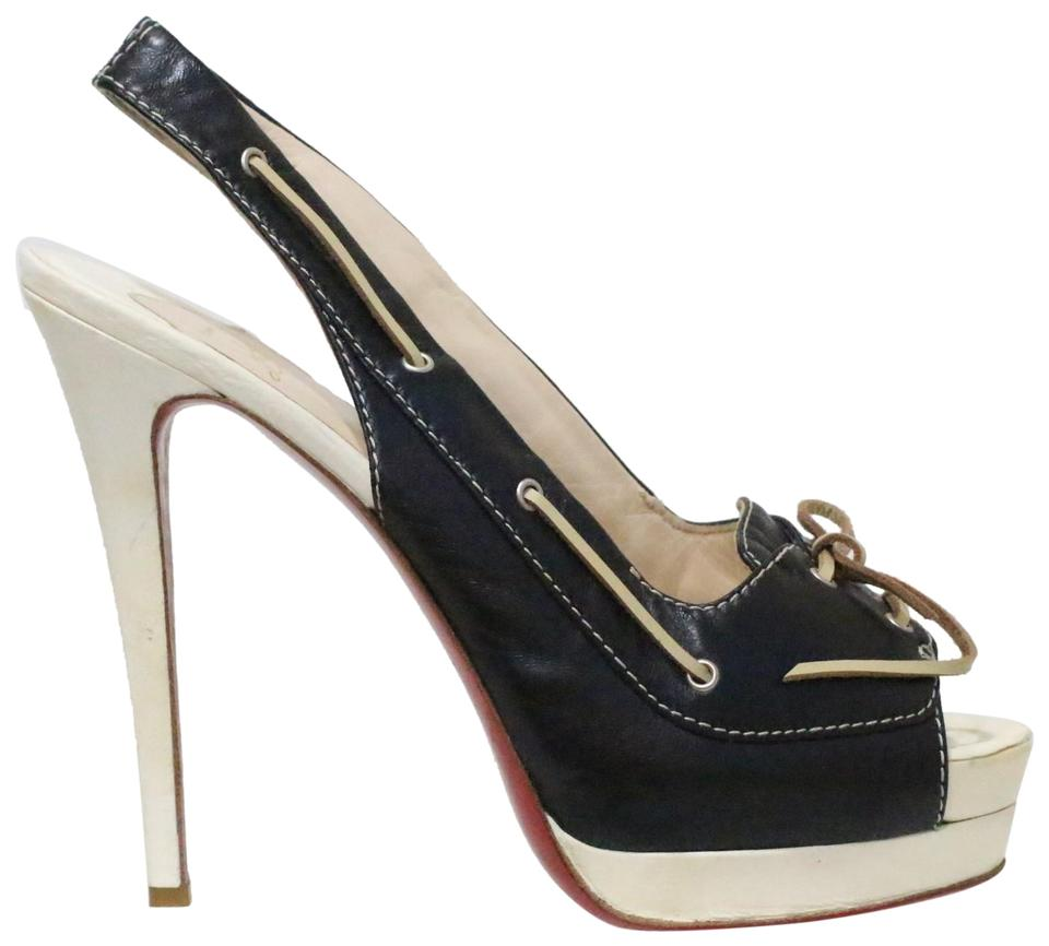 9fb4220282cd Women s Christian Louboutin Shoes - Up to 90% off at Tradesy (Page 6)