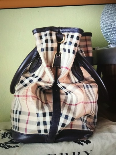 Burberry Satchel Image 2