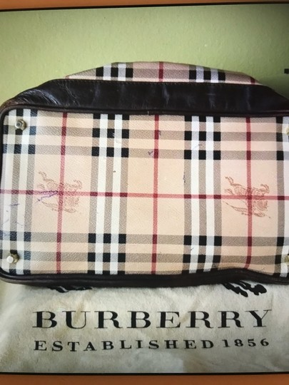 Burberry Satchel Image 3
