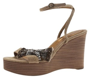 7703294bdd40 Chloé Sandals on Sale - Up to 70% off at Tradesy