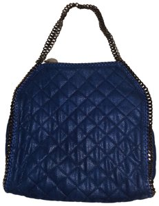 Stella McCartney Wristlet in Blue