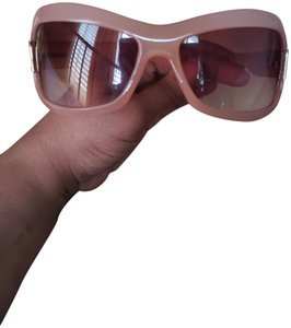 1ffe3f10d39 Pink Gucci Sunglasses - Up to 70% off at Tradesy