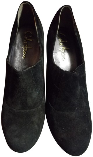 Preload https://img-static.tradesy.com/item/25267838/cole-haan-black-suede-with-sky-hi-heels-and-nikeair-soles-bootsbooties-size-us-75-regular-m-b-0-1-540-540.jpg