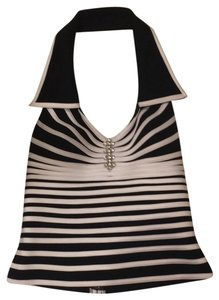 Cacte Top black and white
