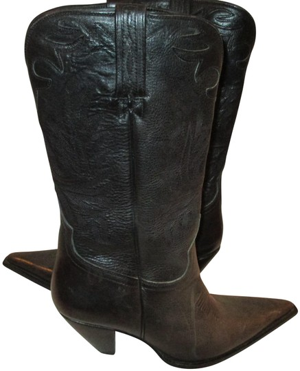 Preload https://img-static.tradesy.com/item/25268077/charlie-1-horse-chaocoal-made-in-spain-leather-artisan-hand-crafted-bootsbooties-size-us-95-regular-0-1-540-540.jpg