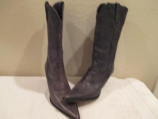 Charlie 1 Horse chaocoal Boots Image 4