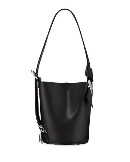 Calvin Klein Backpack Leather New With Tag Hobo Bag Image 2