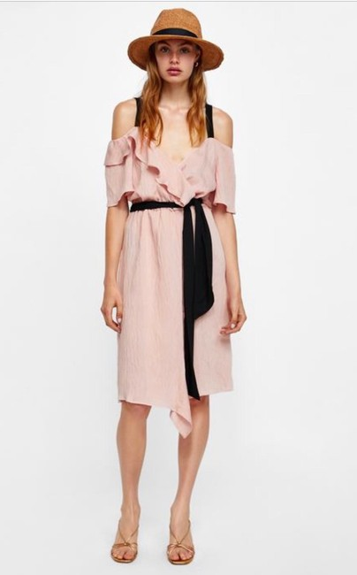 Maxi Dress by Zara Image 2