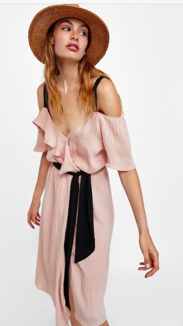 Maxi Dress by Zara Image 3