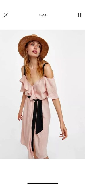Maxi Dress by Zara Image 5