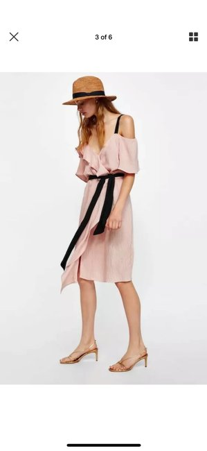 Maxi Dress by Zara Image 6