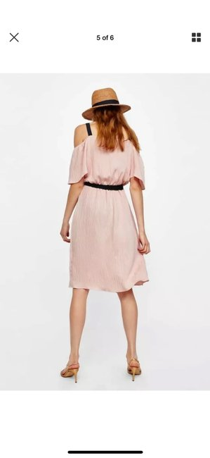Maxi Dress by Zara Image 8