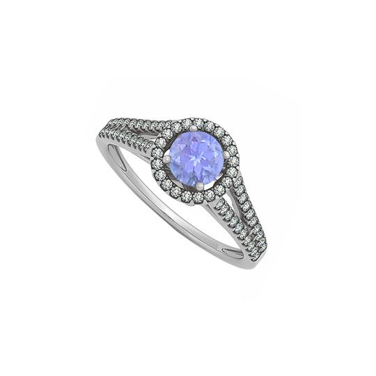 Preload https://img-static.tradesy.com/item/25268180/blue-created-tanzanite-and-cz-halo-split-shank-engagement-14k-white-go-ring-0-0-540-540.jpg
