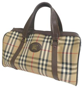 f6ce078d9234 Burberry Travel Bags - Up to 70% off at Tradesy