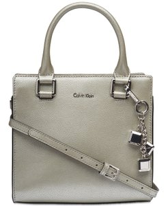 Calvin Klein Leather New With Tag Cross Body Bag