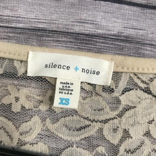 Silence + Noise Top Image 2