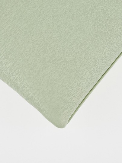 Givenchy Light Green Clutch Image 3