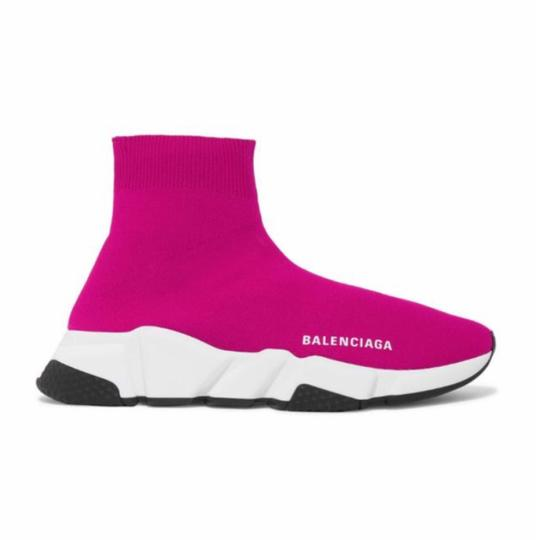 Balenciaga Athletic Image 0