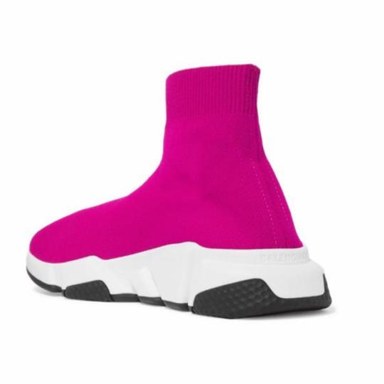 Balenciaga Athletic Image 3