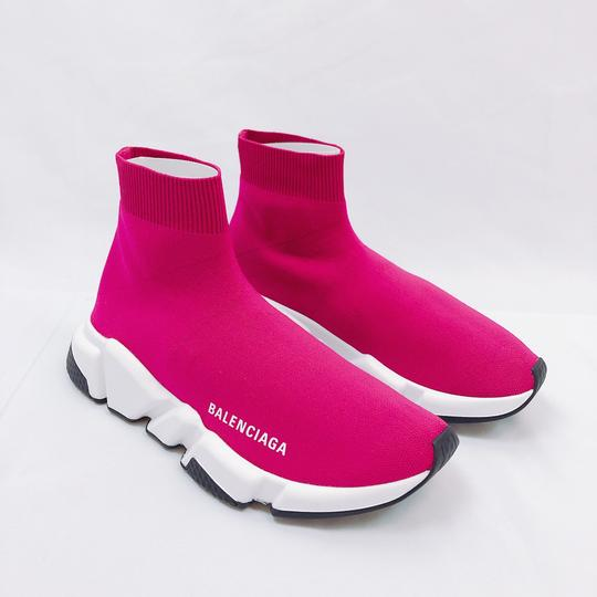 Balenciaga Athletic Image 4