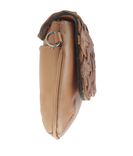 Patricia Nash Leather Cross Body Bag Image 2