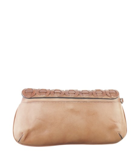 Patricia Nash Leather Cross Body Bag Image 4