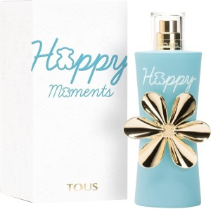Tous Tous Happy Moments by Tous Women Eau De Toilette
