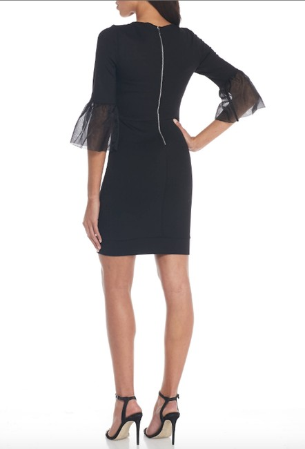 French Connection Mesh Dress Image 1