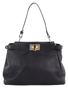 cee62993ec Fendi Peekaboo Mini Bags - Up to 70% off at Tradesy