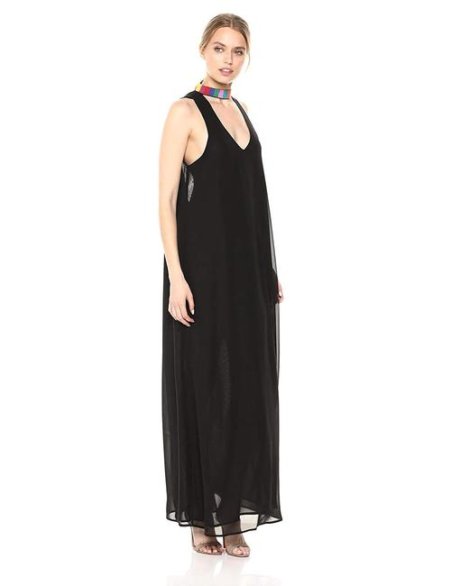 black Maxi Dress by Show Me Your Mumu Image 2