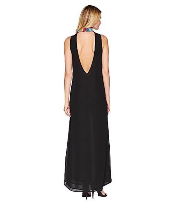 black Maxi Dress by Show Me Your Mumu Image 3