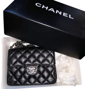 8386b4bedfbe Chanel Clutches on Sale - Up to 70% off at Tradesy