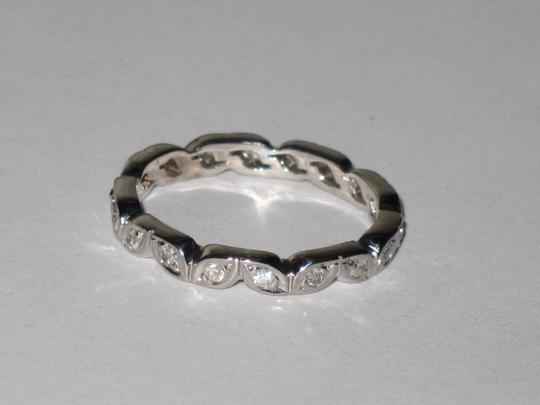 Other 18K White Gold Ring Image 1