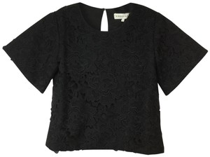 Keepsake the Label Top Black