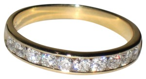 Other 14k Gold Diamond Ring
