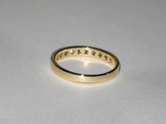 Other 14k Gold Diamond Ring Image 2
