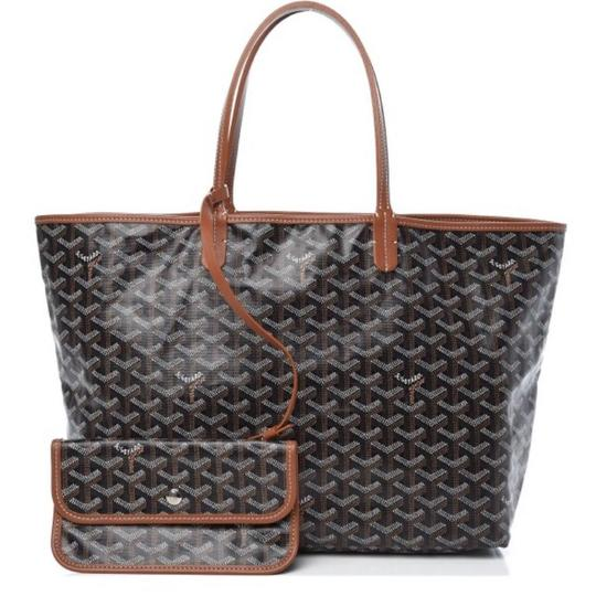 Preload https://img-static.tradesy.com/item/25270927/goyard-chevron-st-louis-pm-goyardine-brown-leather-and-coated-canva-tote-0-0-540-540.jpg