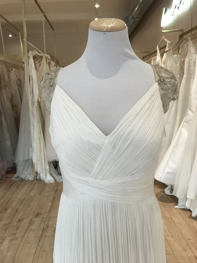Preload https://img-static.tradesy.com/item/25270933/aire-barcelona-ivory-fog-feminine-wedding-dress-size-8-m-0-0-540-540.jpg