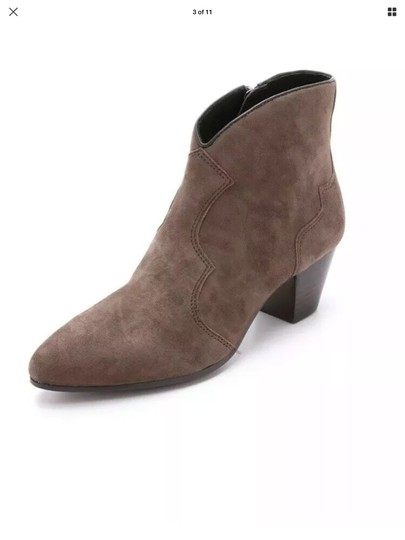 Ash chestnut brown Boots Image 2