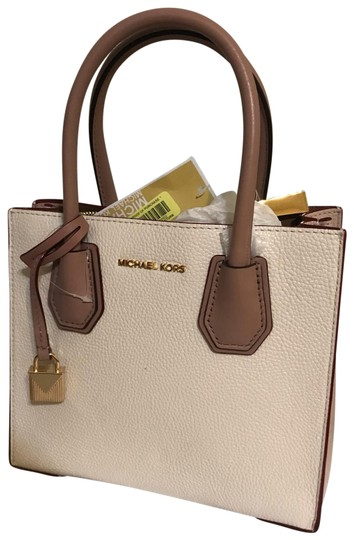 Preload https://img-static.tradesy.com/item/25271064/michael-michael-kors-mk-mercer-medium-pebbled-crossbody-pink-leather-tote-0-1-540-540.jpg