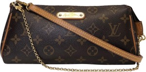 Louis Vuitton Eva Eva Monogram Shoulder Cross Body Bag