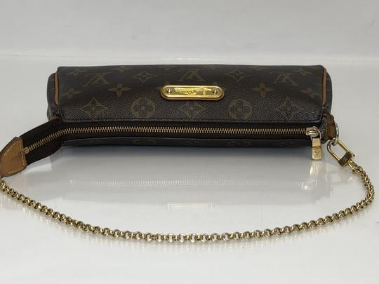 Louis Vuitton Eva Eva Monogram Shoulder Cross Body Bag Image 6