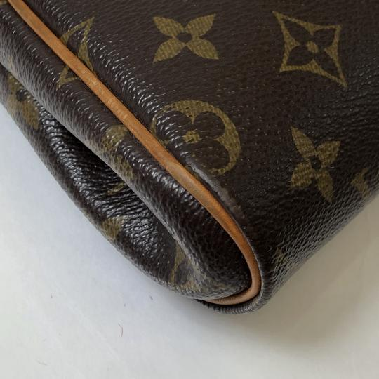 Louis Vuitton Eva Eva Monogram Shoulder Cross Body Bag Image 8