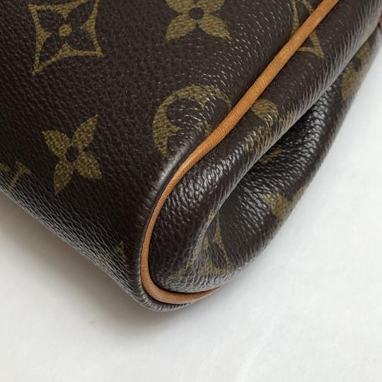Louis Vuitton Eva Eva Monogram Shoulder Cross Body Bag Image 9
