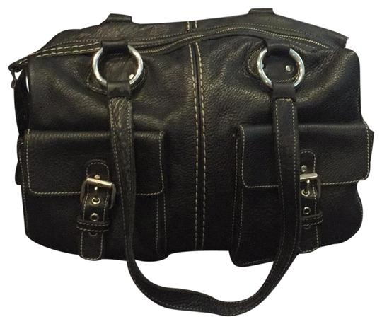 Preload https://img-static.tradesy.com/item/25271143/roots-pocket-front-tote-work-black-leather-tote-0-1-540-540.jpg