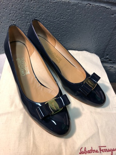 Salvatore Ferragamo Pumps Image 2