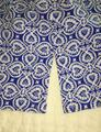 Vineyard Vines Blue and White Short Casual Dress Size 8 (M) Vineyard Vines Blue and White Short Casual Dress Size 8 (M) Image 6