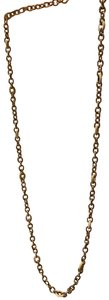 J.Crew J.Crew Chain Necklace
