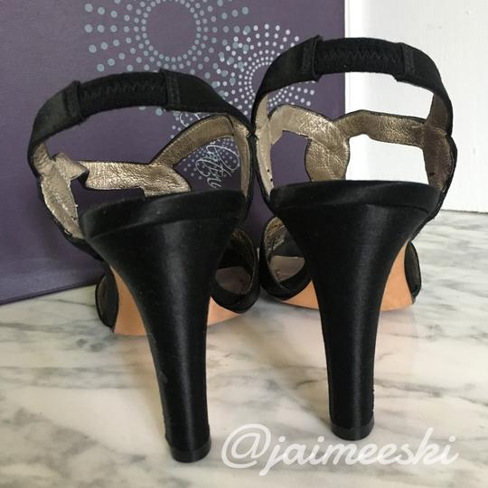 Nordstrom Black Sandals Image 2