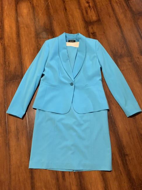 Nine West Women dress suit size 6 Image 7